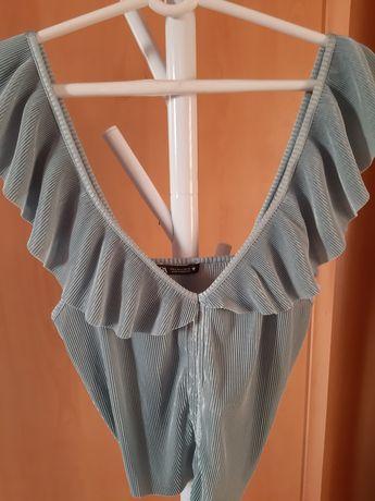 Vestuário/top curto/blusa