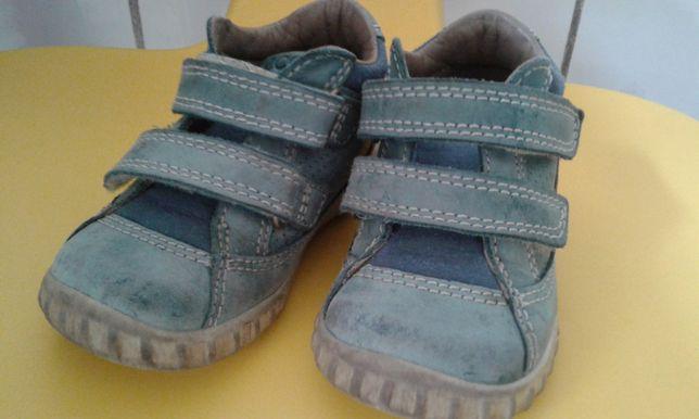 весенние ботинки ecco