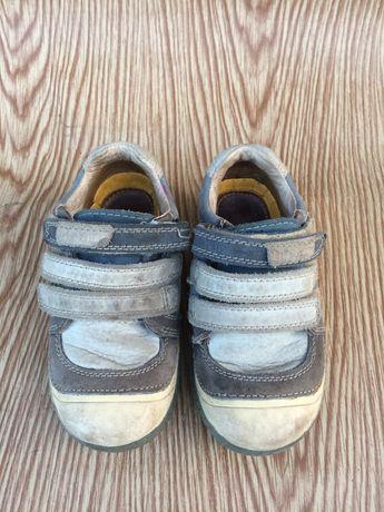 Кроссовки D.D. Step размер 27 кожа