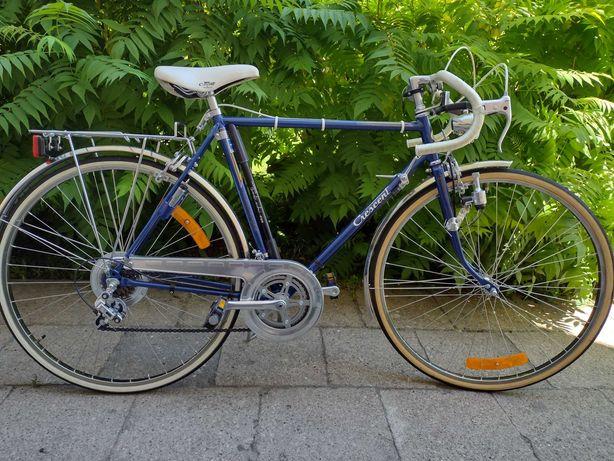 sprzedam rower szosowy / kolarzówkę retro