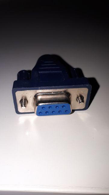 Adaptador ligação monitor