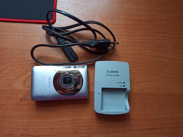 Продам фотоаппарат Сanon ixus 105
