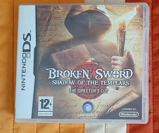 Broken Sword Shadow of the Templars DC