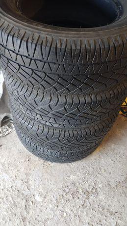 Шины Michelin Latitude Cross 255/65 R17 114H XL.