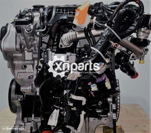 Motor VOLVO V90 II Estate (235, 236) 2.0 D5 AWD | 03.16 -  Usado REF. D4204T23