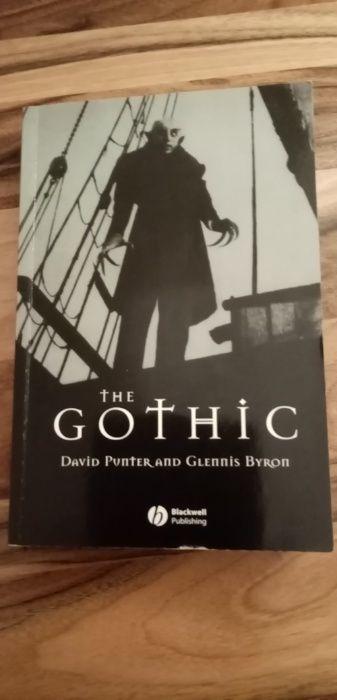 The Gothic, David Punter and Glennis Byron Tęgoborze - image 1