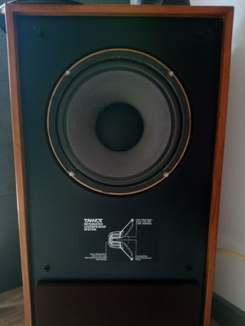 "Tannoy Cheviot 12"" HPD315 Alnico Dual Concentric Speakers"