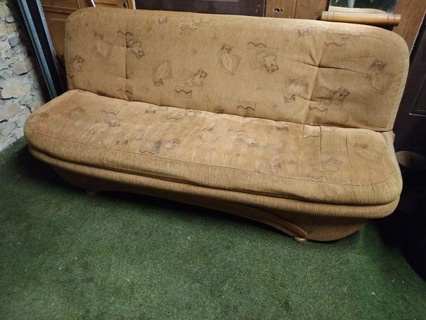 Łóżko, sofa, kanapa