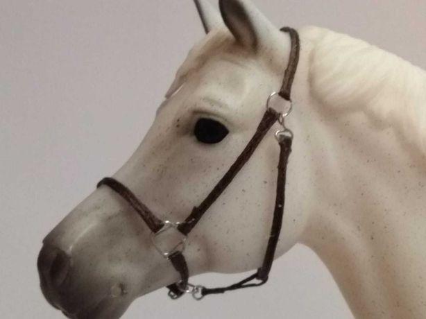 Kantar i derka na konie kolekcjonerskie