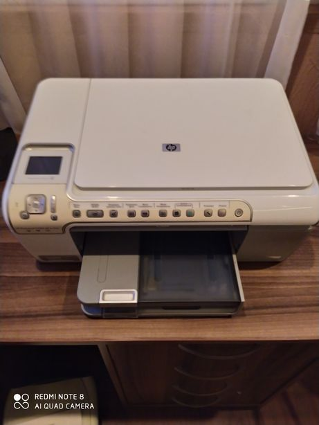 Продам принтер 3в1 НА ЗАПЧАСТИ
