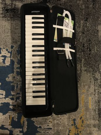 Melodyjka 37 klawiszy ammoon