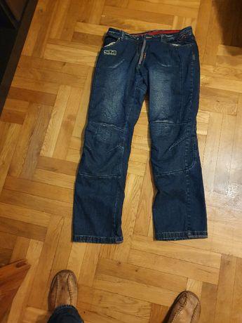 spodnie halvarsons hi-art