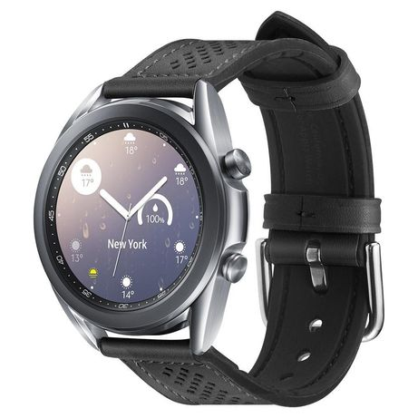 Bracelete Smartwatch Spigen Retro Fit Galaxy Watch 3 41Mm - Preto