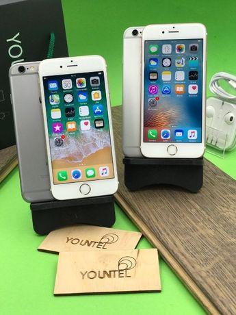 iPhone 6/6s 16/32/64GB (гарантія/айфон/не дорогой/ телефон/купить/бу)
