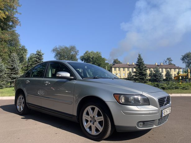 Volvo S40 (Вольво) 2006г. 7300$