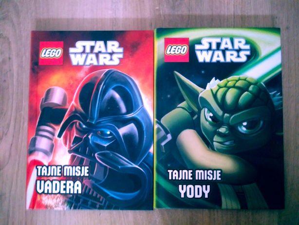 Star Wars. 2 książki. Nowe