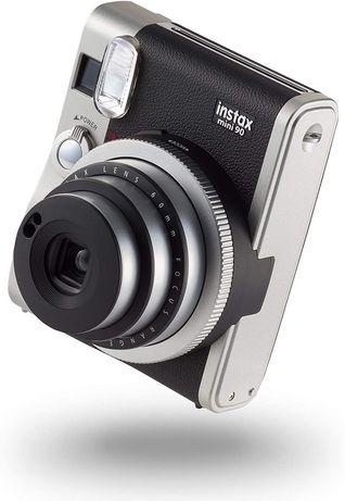 Фотокамера Fujifilm Instax Mini 90 Neo Classic Black Нові!