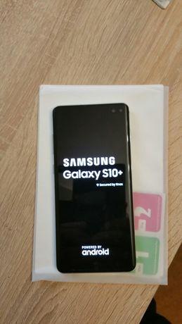 Samsung galaxy s 10+