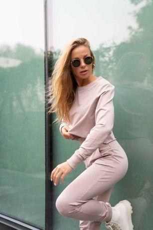 Спортивні костюми Erika's Brand  - рожевий нюд