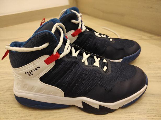 Buty do koszykówki Tarmak r.37