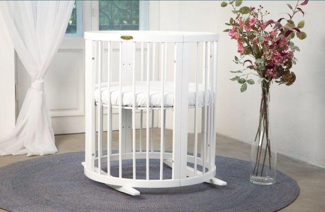 Кровать-трансформер Ingvart