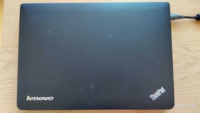 Ноутбук Lenovo ThinkPad Edge E320