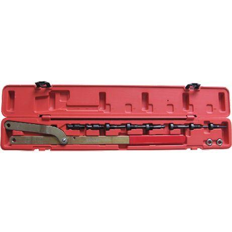 Kit Chaves Ajustáveis para Polias Árvore de Cames 6, 8, 10 e 16mm
