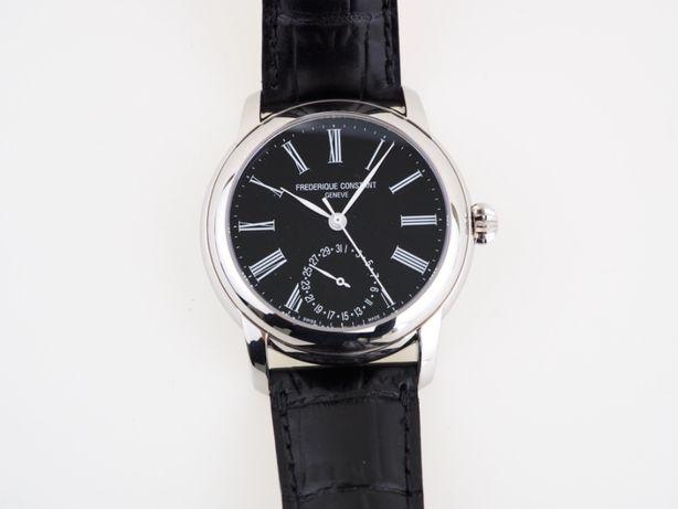 Мужские новые часы Frederique Constant Classics Manufacture 42 мм