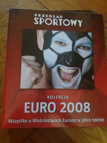 Zeszyty Euro 2008. Przegłąd Sportowy