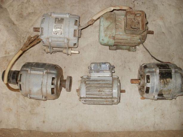 Продам электродвигатель