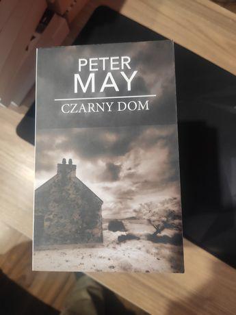 Czarny dom - May