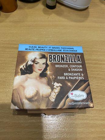 Бронзер TheBalm Bronzilla