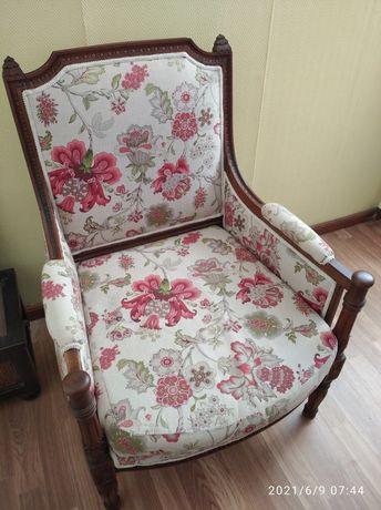 Sofa / cadeirao antigo
