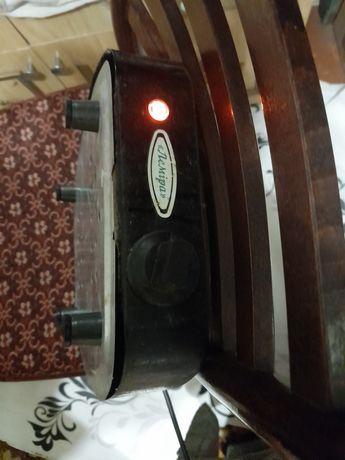 Электроплитка лемира 1 кв.