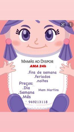 Ama 24horas Mem Martins
