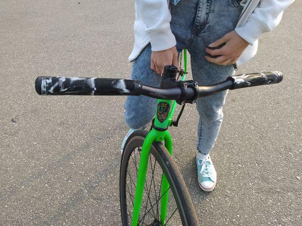 Грипсы для велосипеда,самоката,бмх