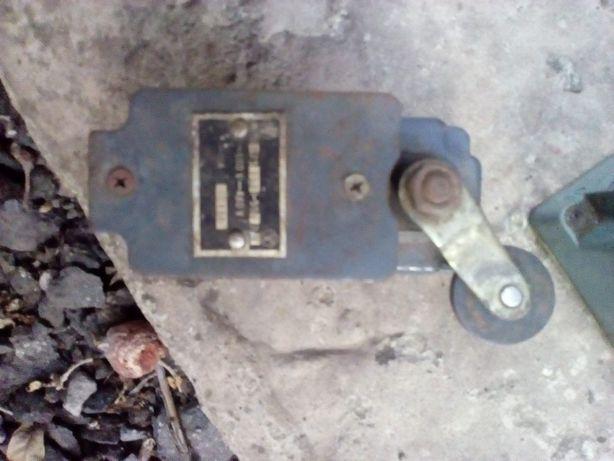 Концевой выключатель ссср ВП16ЛГ23