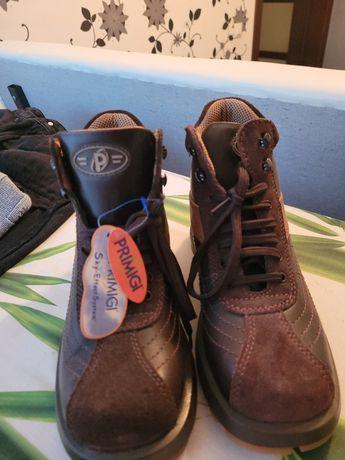 Ботинки оригинал италия  Primigi