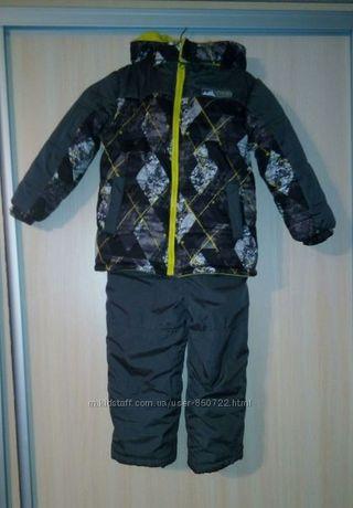 Комбинезон iXtreme мальчику размер 4T (3-5 лет)