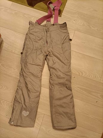 Spodnie narciarskie Cool Club rozmiar 140