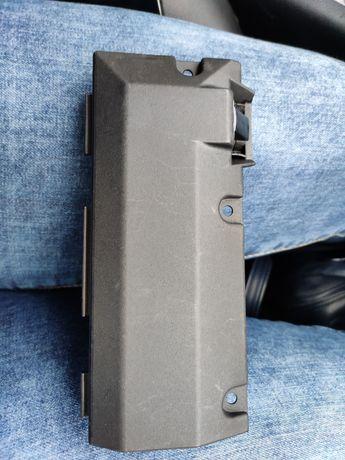 Ручка замка бардачка Ford Mondeo MK 3 бежевая