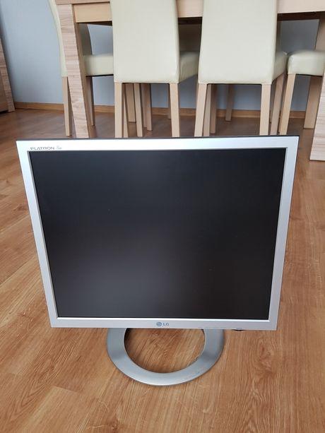 Monitor LG 17cal