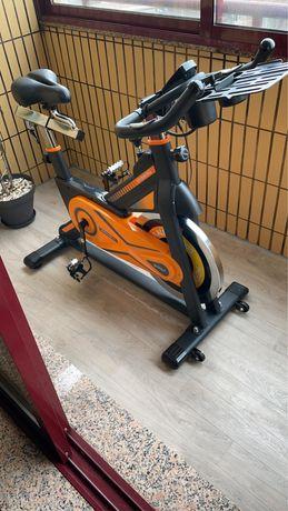 Bicicleta de Spinning / cycling
