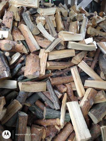 Sprzedam suche drewno