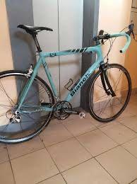 Продам Велосипед Bianchi шоссе