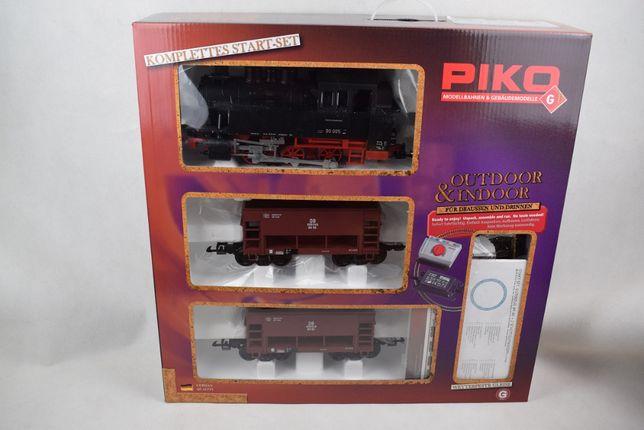 Zestaw Startowy Piko Spur G 37100-BR 80