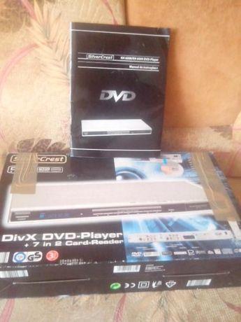 Продается DVD проигрыватель караоке