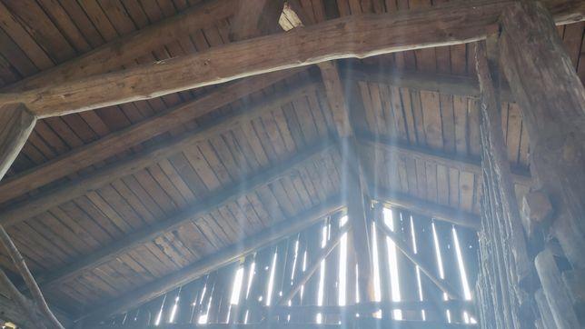 Darmowe materiały rozbiórkowe ze stodoly