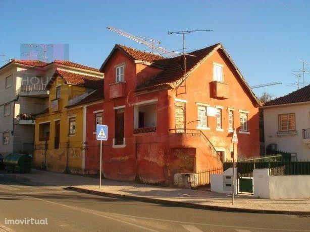 Casas p/Recuperar Centro da Cidade - CH38/09