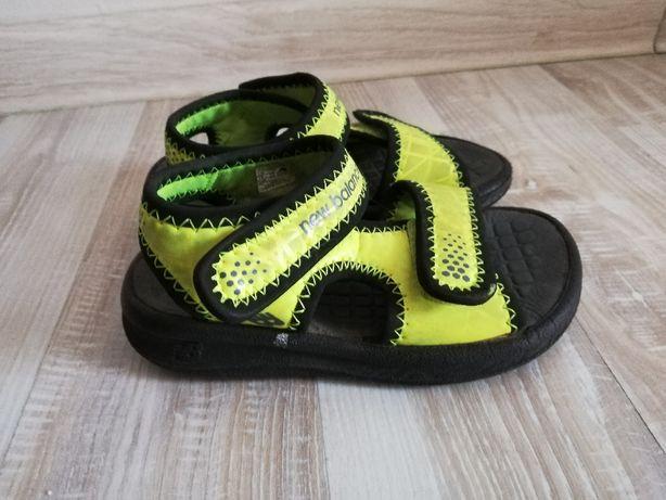 Buty sandały New Balance rozm 26